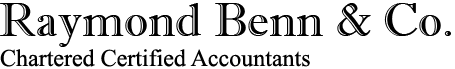 Raymond Benn & Co Limited logo